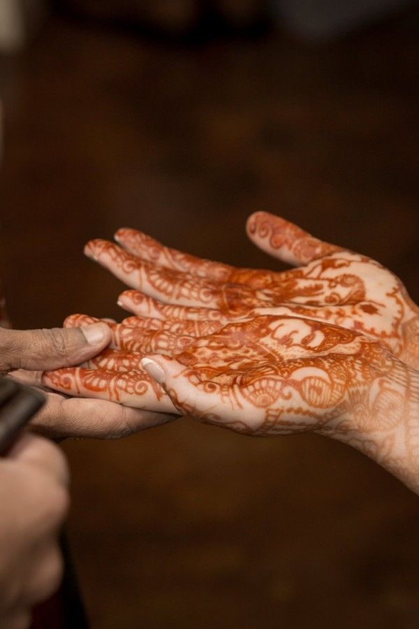 Kyanne and Ankit - Wedding(5)