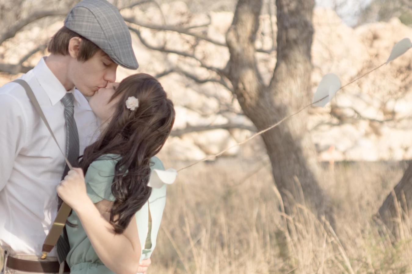 HighDot Studios - Sarah and Clint - Engagement - Austin (4)