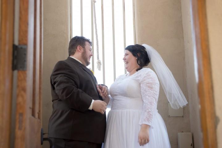 Congratulations John + Sarah