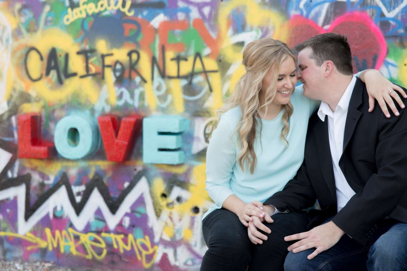 HighDot Studios - Jill and Sean - Engagement Session - Austin - Hope Outdoor Gallery - Long Center (12)