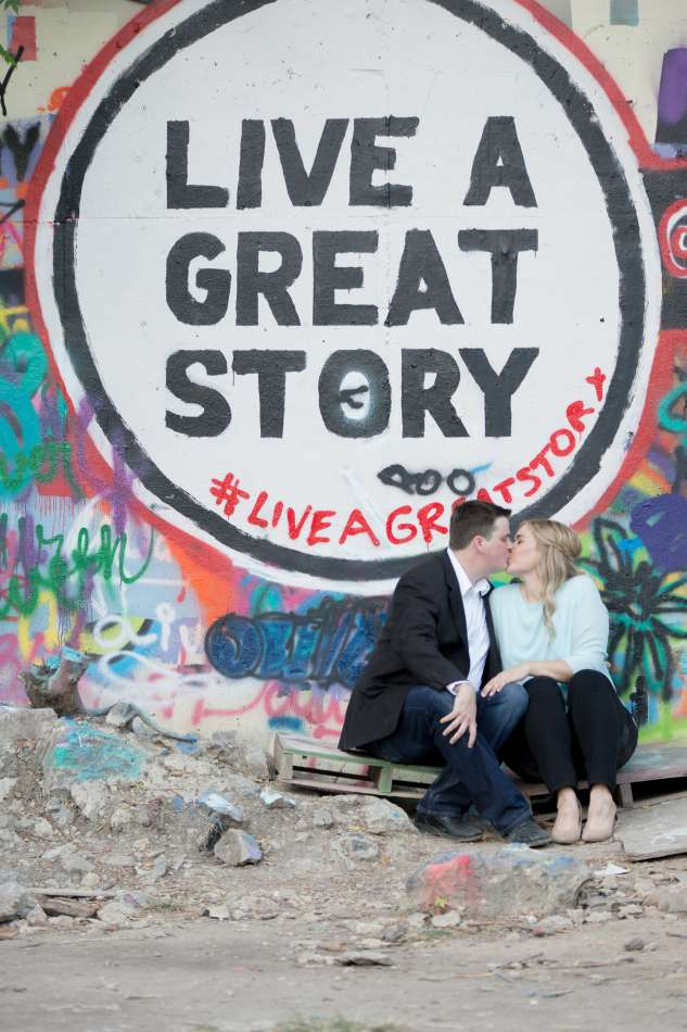 HighDot Studios - Jill and Sean - Engagement Session - Austin - Hope Outdoor Gallery - Long Center (17)
