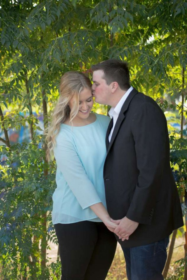 HighDot Studios - Jill and Sean - Engagement Session - Austin - Hope Outdoor Gallery - Long Center (2)