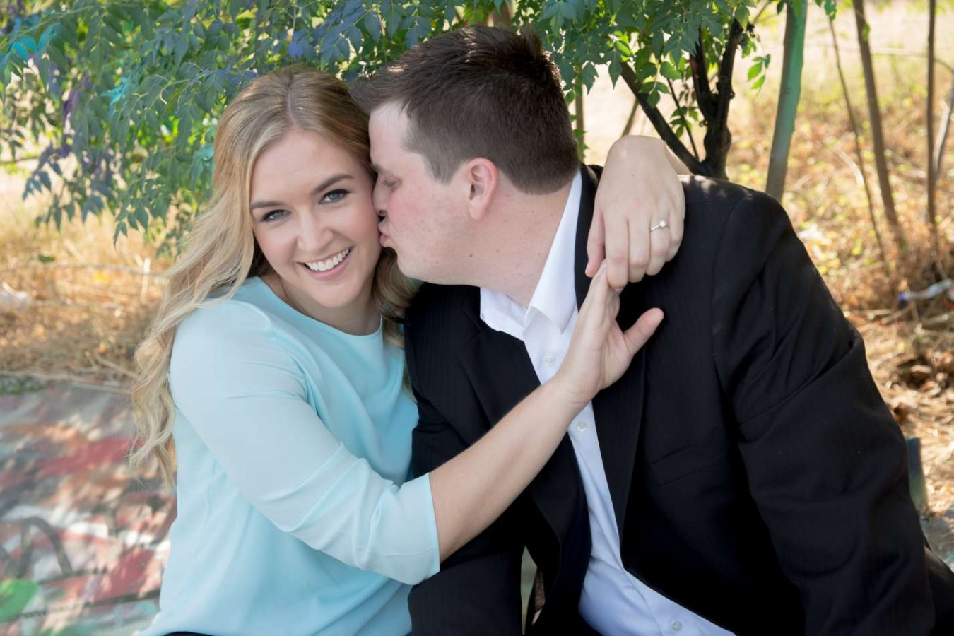 HighDot Studios - Jill and Sean - Engagement Session - Austin - Hope Outdoor Gallery - Long Center (5)