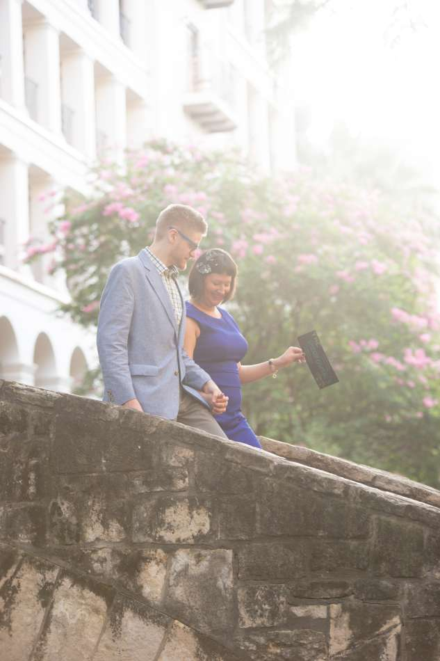 HighDot Studios - Sarah and Zach - Engagement Session - San Antonio - Riverwalk - San Antonio Zoo (8)