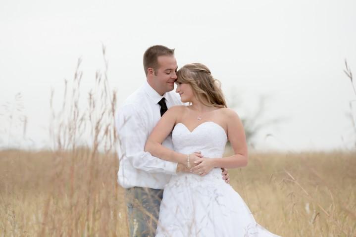 Congratulations Katie + Jordan