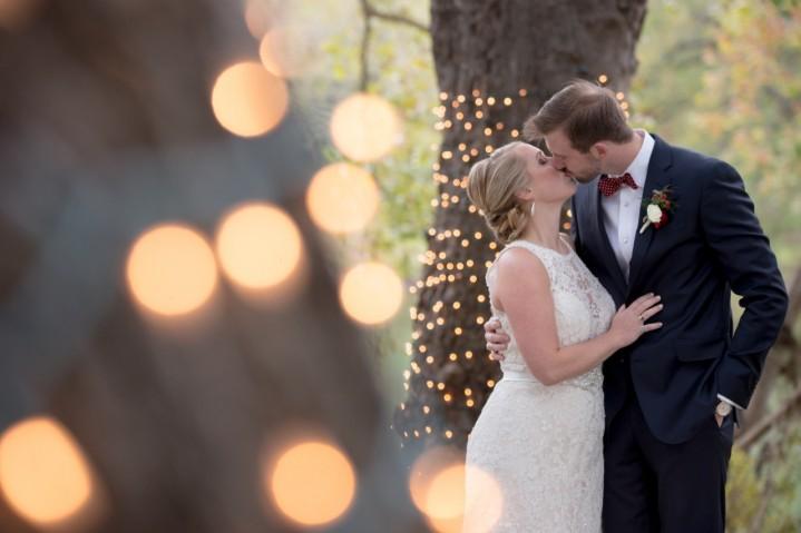 Melissa + Matt : A Wedding at Cypress Falls Event Center