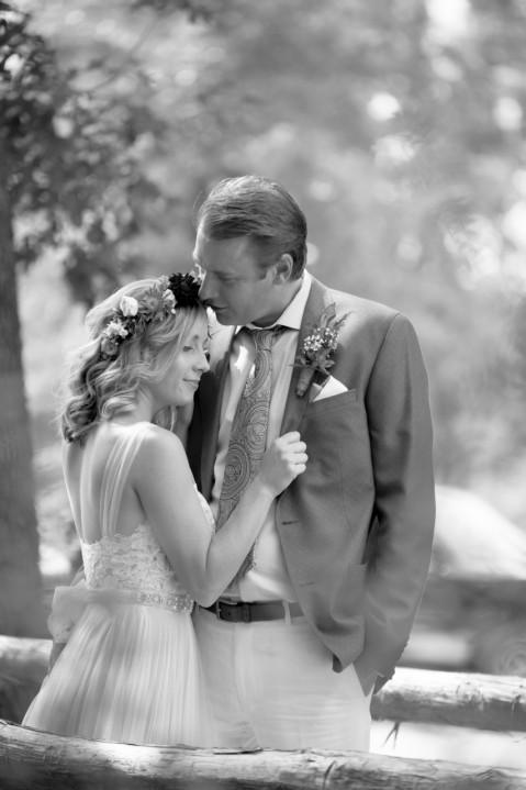 Sara + Nick : A Wedding at Cedar Bends Events
