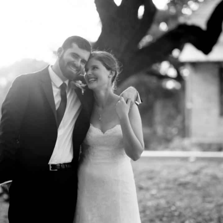 Lauren + Sean :  A Wedding at Stonehouse Villa