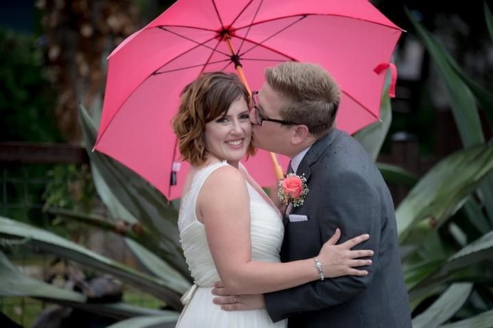 Congratulations Beth + Tim