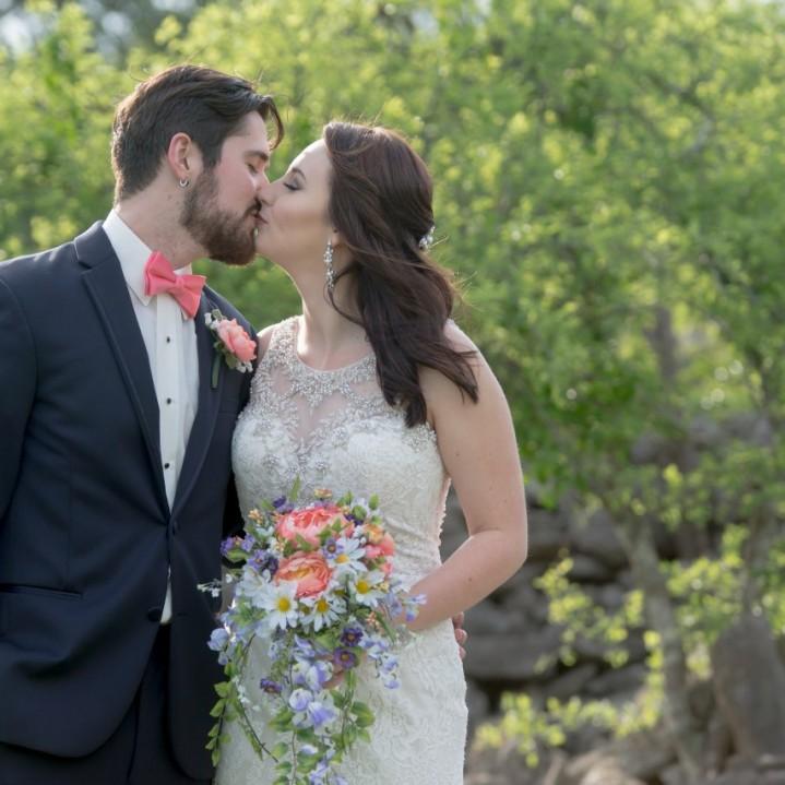 Tara + Taylor : A Wedding at Castle Avalon