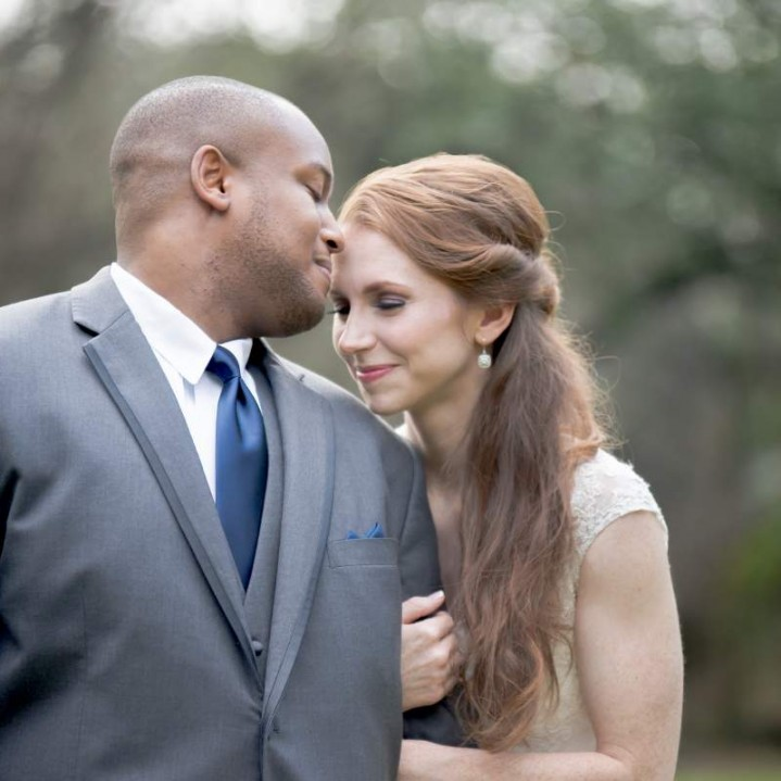Danielle + Judeon : A Wedding at Mercury Hall