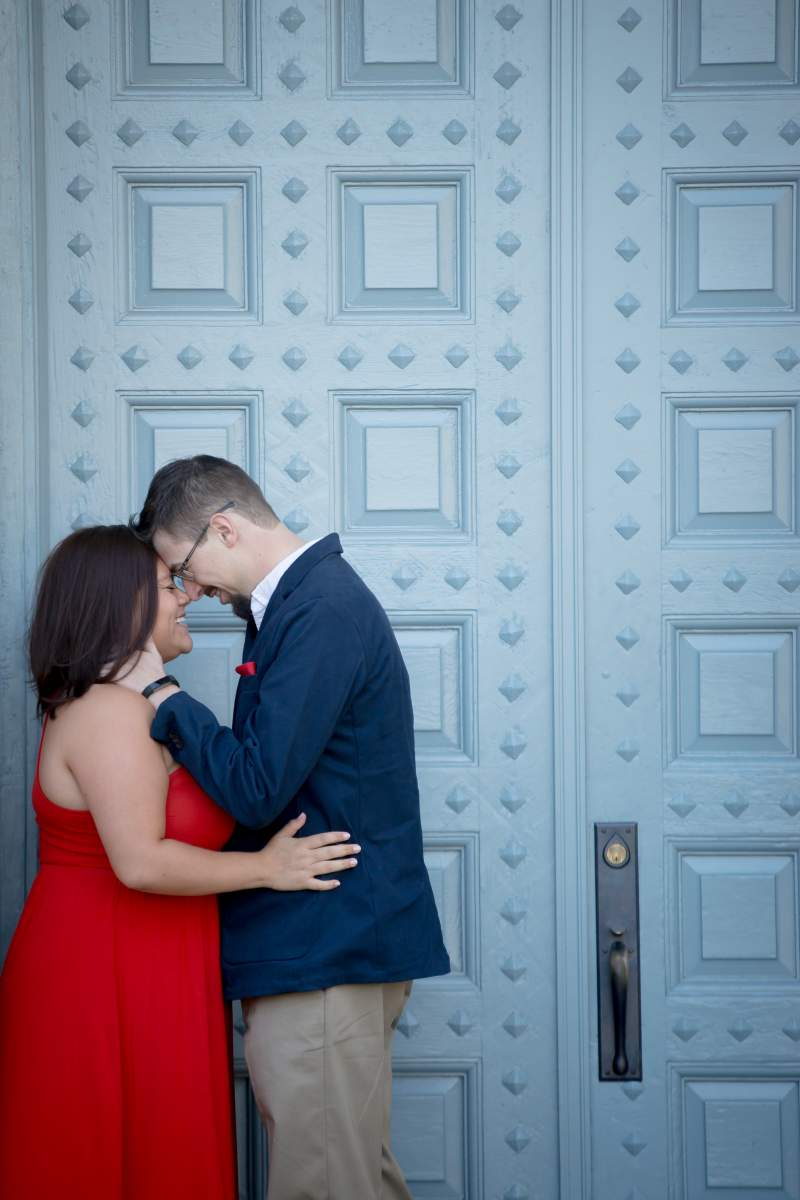 Gaby + Michael - Engagement - Austin Texas - HighDot Studios Wedding Photography (1)