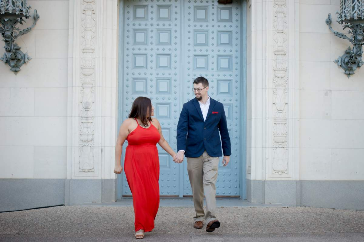 Gaby + Michael - Engagement - Austin Texas - HighDot Studios Wedding Photography (14)