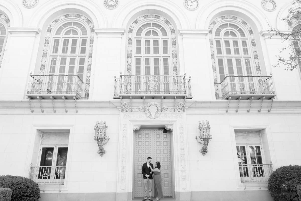 Gaby + Michael - Engagement - Austin Texas - HighDot Studios Wedding Photography (3)