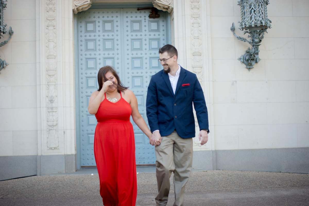 Gaby + Michael - Engagement - Austin Texas - HighDot Studios Wedding Photography (7)