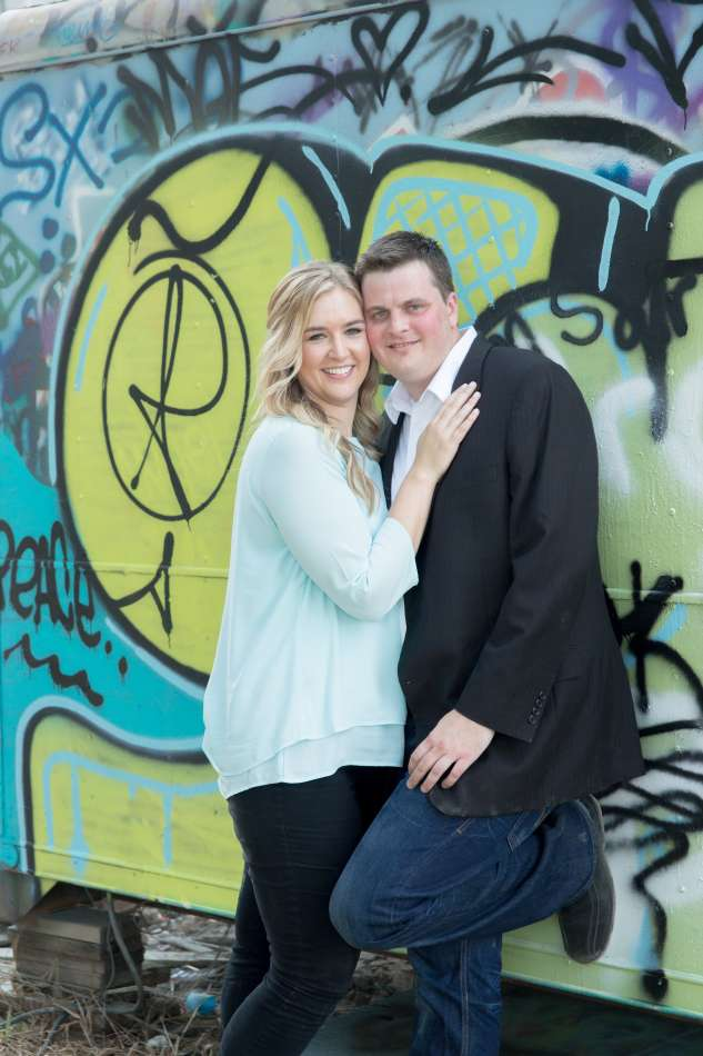 HighDot Studios - Jill and Sean - Engagement Session - Austin - Hope Outdoor Gallery - Long Center (14)