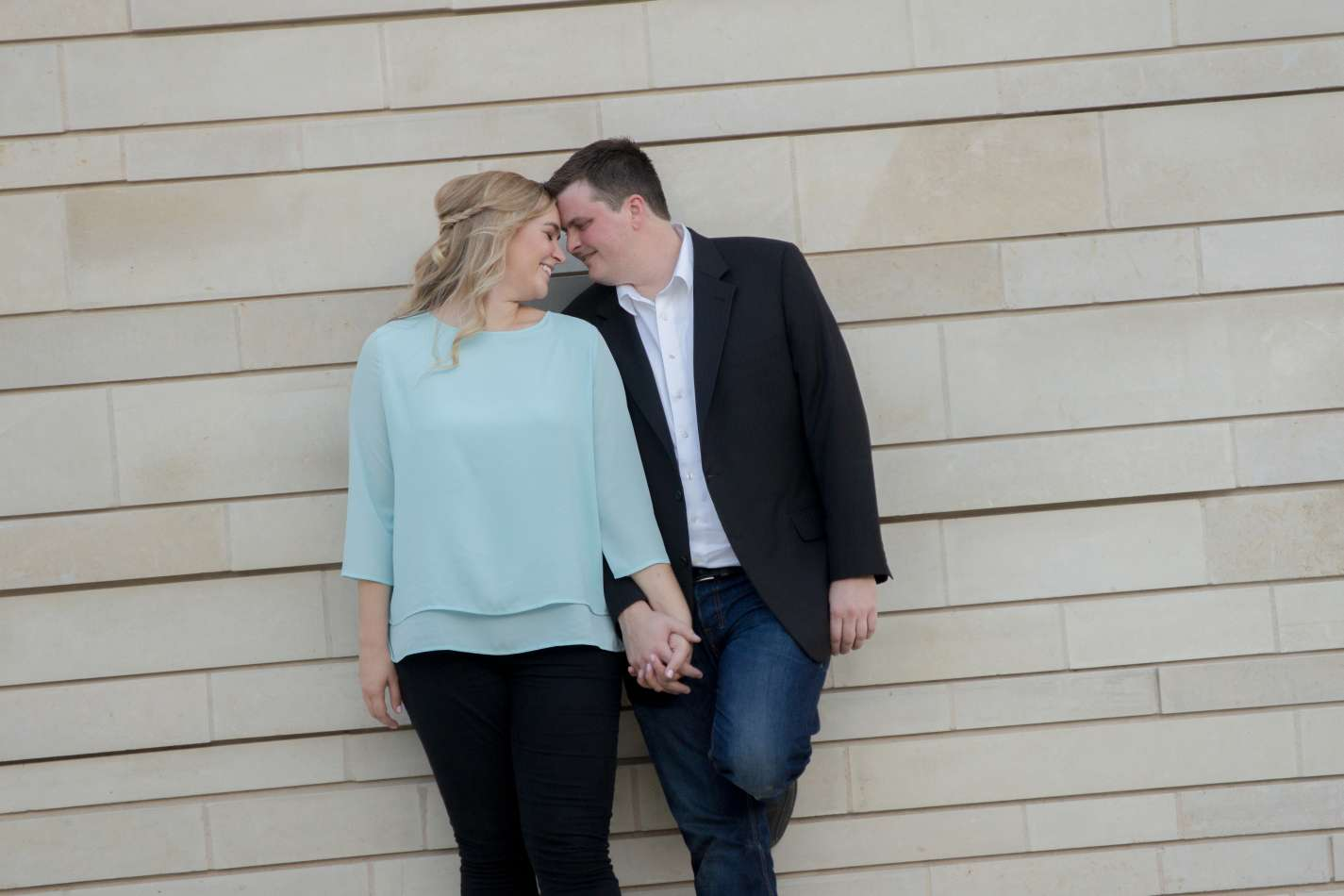 HighDot Studios - Jill and Sean - Engagement Session - Austin - Hope Outdoor Gallery - Long Center (20)