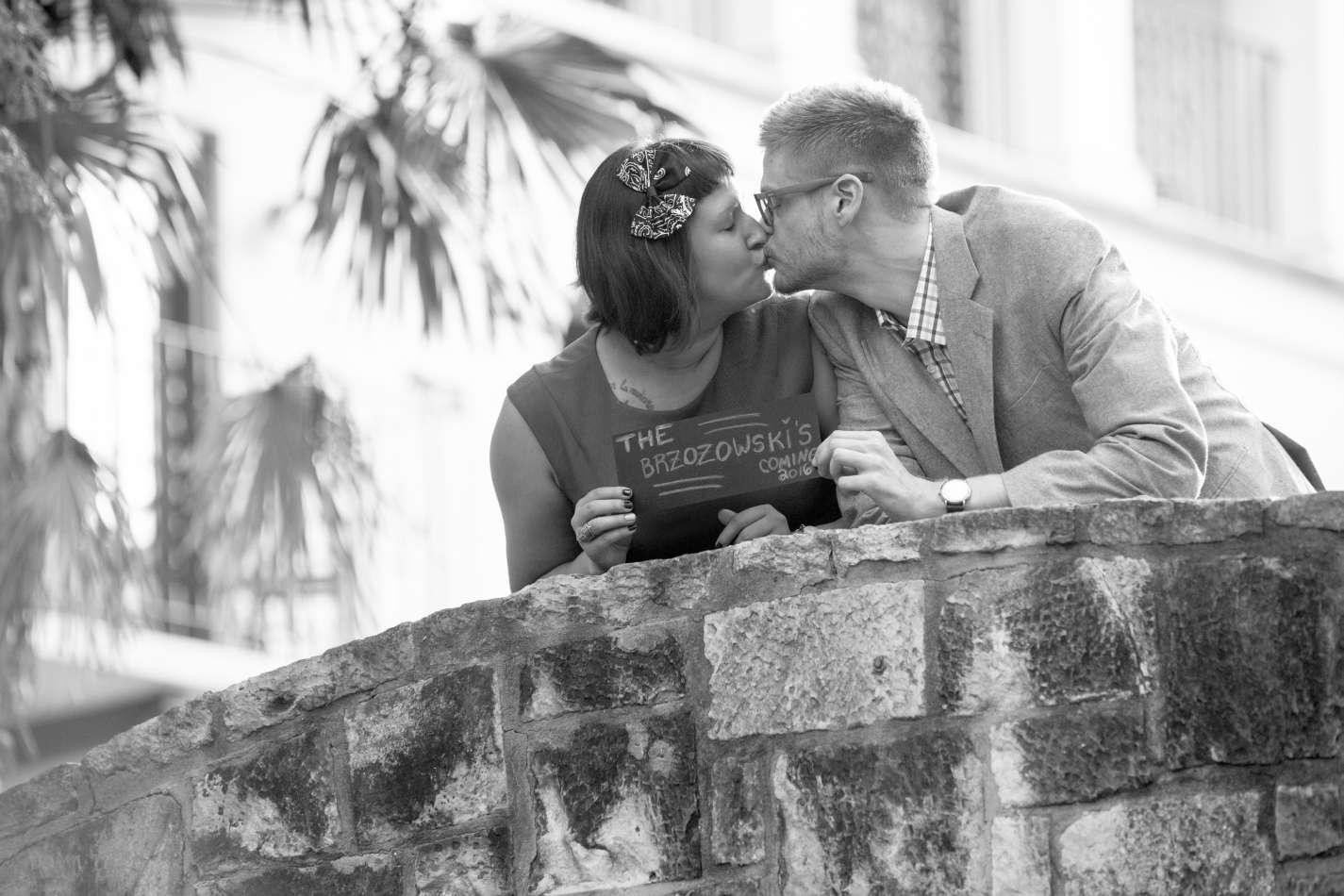 HighDot Studios - Sarah and Zach - Engagement Session - San Antonio - Riverwalk - San Antonio Zoo (7)