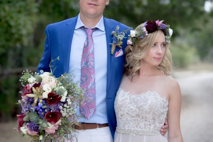 Congratulations Sara + Nick