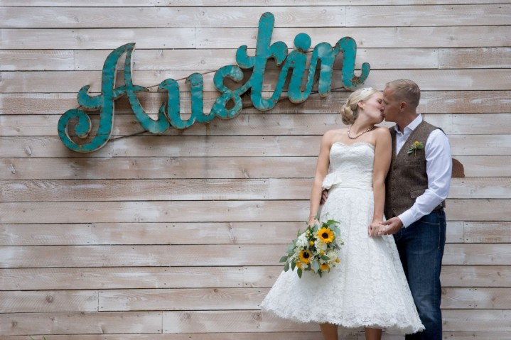 Lisa + James : A Wedding at the Inn at Wild Rose Hall