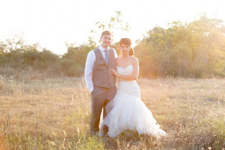 Kayley + Chuck : A Wedding at The Winfield Inn