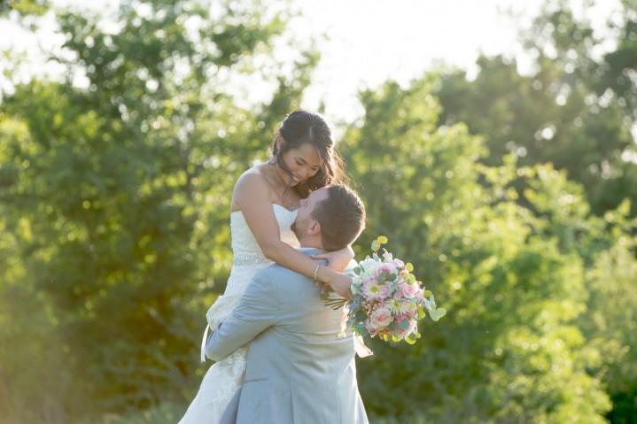 Congratulations Amanda + Jacob
