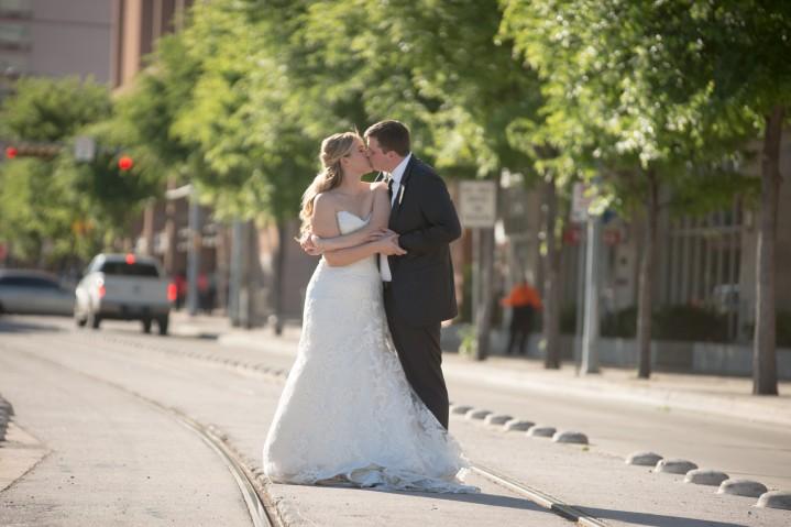Congratulations Jill + Sean