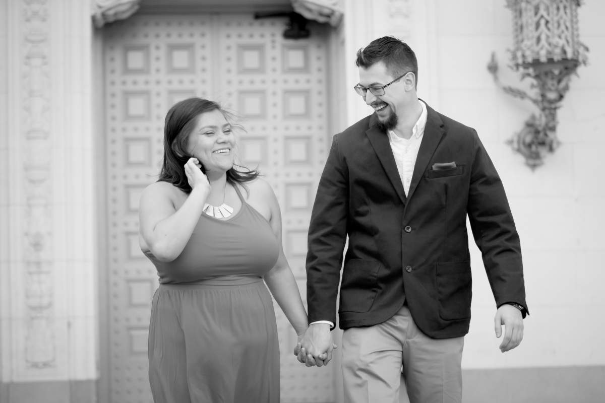 Gaby + Michael - Engagement - Austin Texas - HighDot Studios Wedding Photography (2)