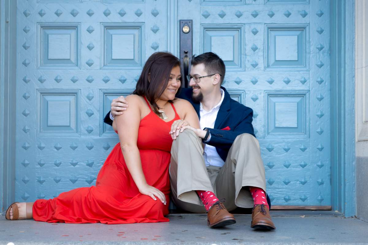 Gaby + Michael - Engagement - Austin Texas - HighDot Studios Wedding Photography (5)