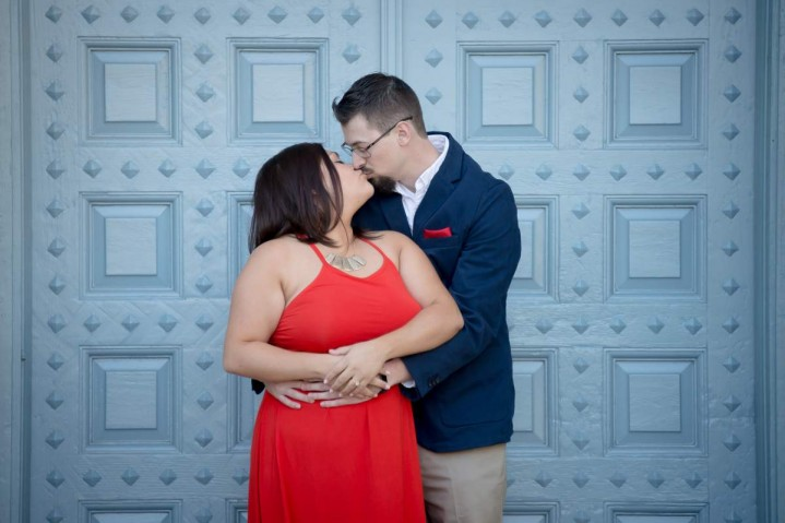 Gaby + Michael : An Engagement in Austin