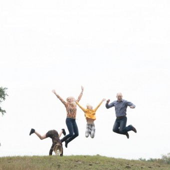 Safarik Family